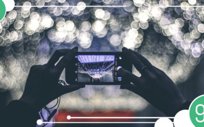 Wie das Fotohandy die Welt eroberte