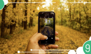 Warum grandiose Handy Bilder die Zukunft der Hobbyfotografie sind