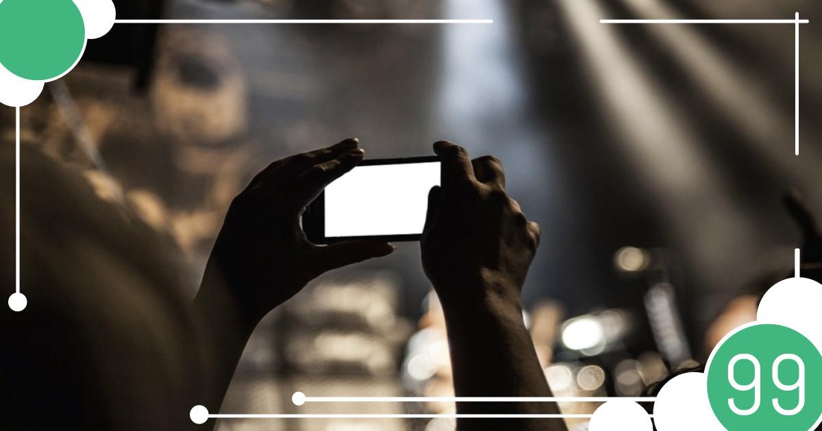 Warum kein Weg mehr an einem Smartphone mit guter Kamera vorbei führt