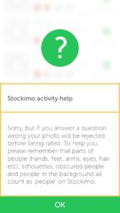 fotos verkaufen app