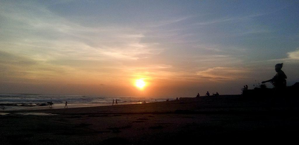 Sonnenuntergang Bilder