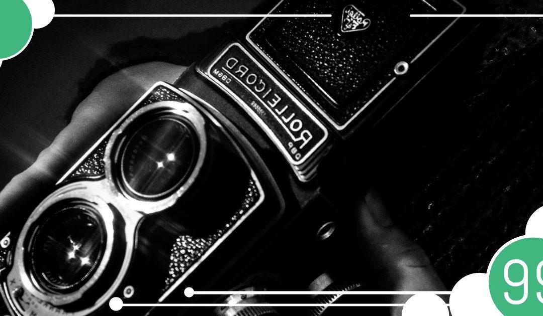 Fotografie Grundlagen – Bildkomposition 2