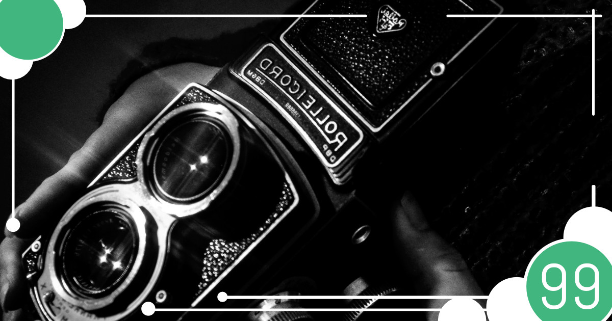 Fotografie Grundlagen– Bildkomposition