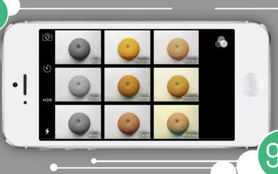 3 iPhone Kamera Effekte, die du als Hobbyfotograf kennen musst