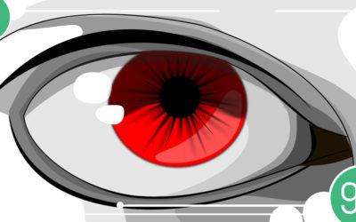 Rote Augen entfernen mit dem Smartphone – so einfach geht's!