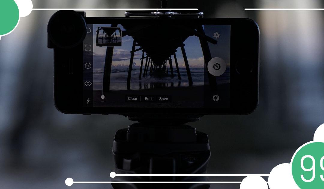 Mit diesen Tripods knippst du perfekte Landschaftsbilder mit dem Handy